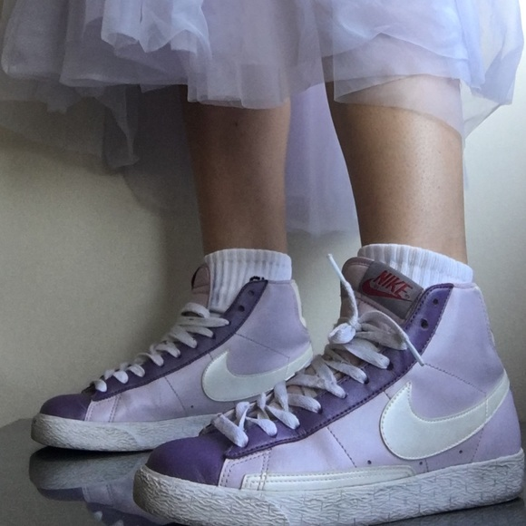Nike Shoes | Rare Nike Blazer | Poshmark